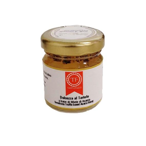 Acacia Honey and Truffle