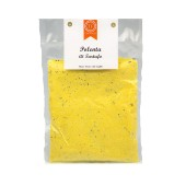 Truffle Cornmeal Mush