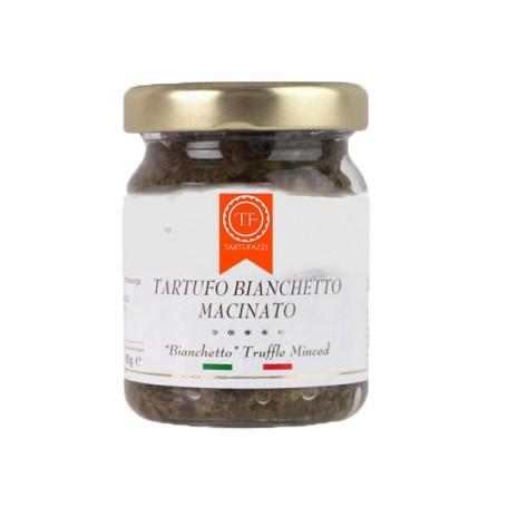 Minced Bianchetto Truffle