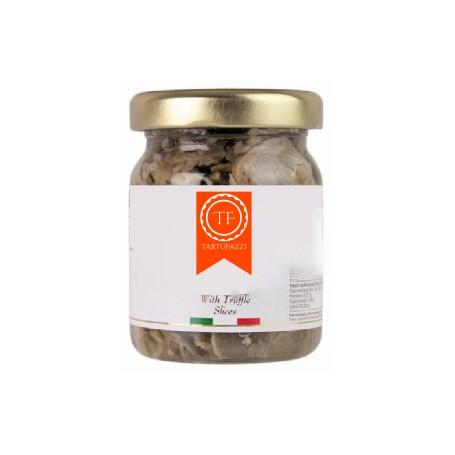 White Truffle Carpaccio 50 gr.