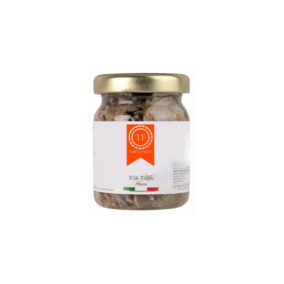 White Truffle Carpaccio 50g