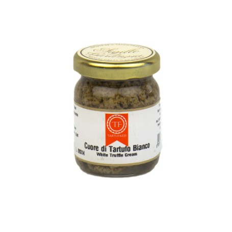 Select White Truffle Cream 50 gr.